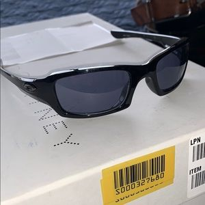 Oakley five sunglasses